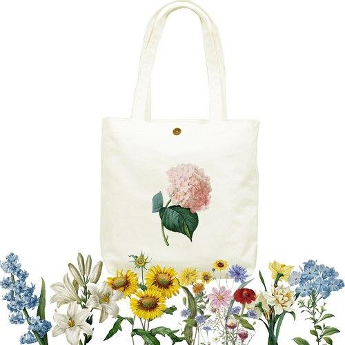 2017 Women Summer Handbag Fabric Handmade Felt Flower Patterns Shabby Chic Beach Shopping Shopper Teacher Over Shoulder Totes<br><br>Aliexpress