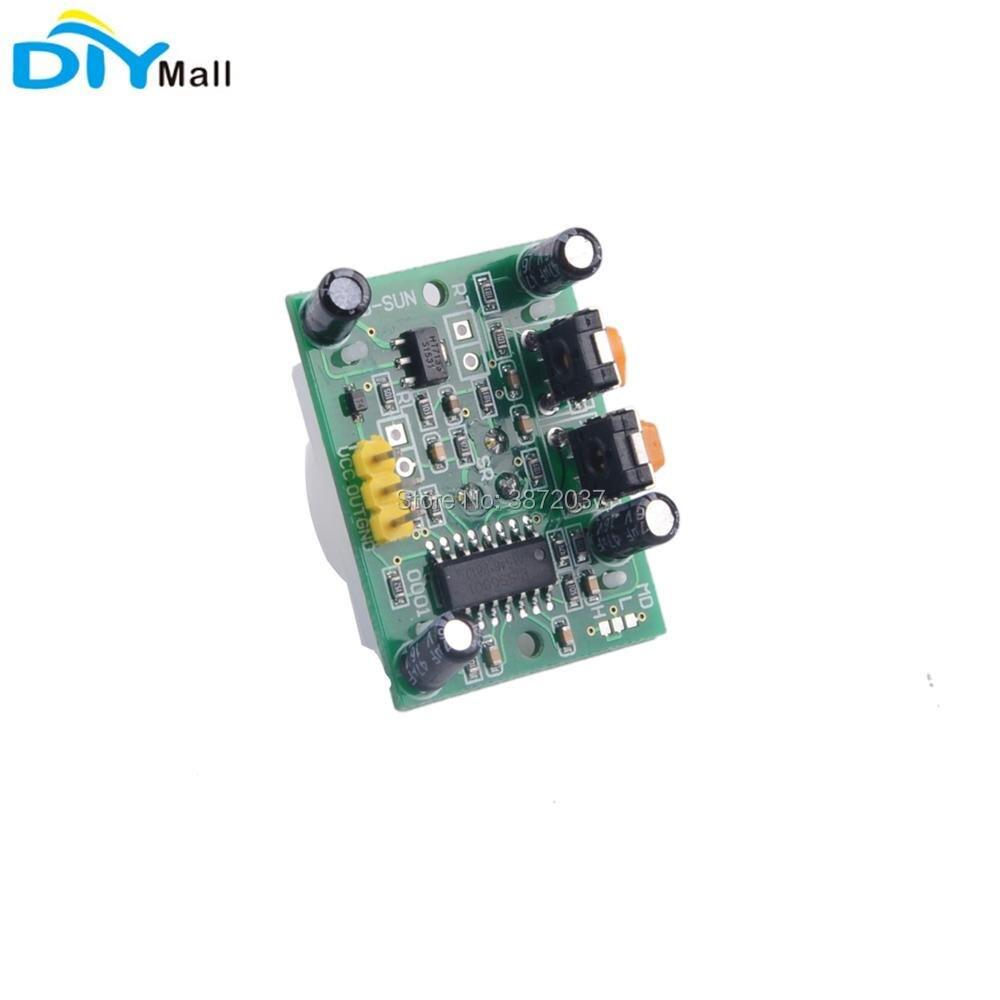 FZ0057-HC-SR501 Pir Infrared IR Sensor-1