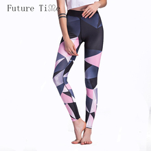 Buy Future Time Insert Color Block Marled Knit Leggings Workout Clothes Women Fitness Leggings Casual Womens Leggings Pant L0082 for $10.97 in AliExpress store