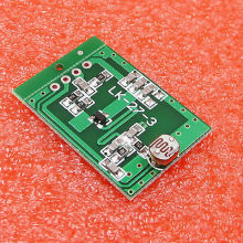 2.7GHz Microwave Radar Precise 6-7m 5V  Antanna Induction Module