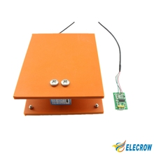 Elecrow Weight Sensor Scales Weighing Sensor Kit 20KG Range Used With HX711 Amplifier Kit Module Free Shipping