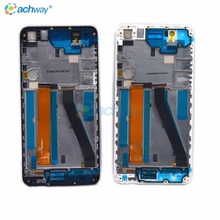 "eachway 5.5"" For HTC Desire 728 728G LCD Display Touch Screen Digitizer Assembly With Frame Replacement For HTC 728 728G LCD(China)"