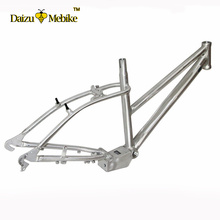 26 inch TED 03 Aluminum alloy MTB Mountain bike frame bicycle frame(China)