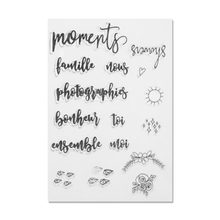 popular stamps for scrapbooking clear 2017 buy cheap stamps for