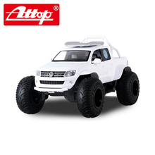 Attop YD-1813 Official authorization of the Volkswagen model 1:18 child Remote Control A child's gift rc car(China)