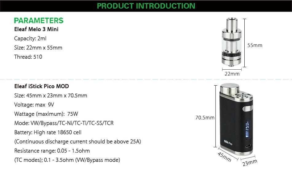 e-Cigarette Libyan Starter Original 3