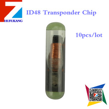 ID48 Transponder Chip (OEM) For Tango Pro Copy ID48 Chip 10pcs/lot WITH Fast shipping