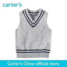 Carter's 1pcs baby children kids Sweater Vest 263G861,sold by Carter's China official store(China)