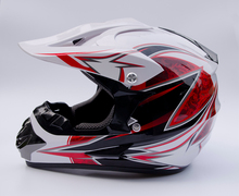 Rider Helmets/racing helmets motorcycle helmets cycling helmets DOT windproof w-3(China)