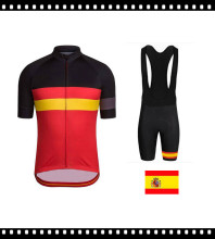 Lowest Price Ropa Ciclismo Breathable New 2016 Spain Biking Jersey Maillot bicycle Wear Cycling Clothes Sport Apparel Italy Ink(China)