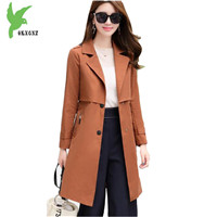 OKXGNZ-2017-Spring-Autumn-Women-Windbreaker-Coats-Fashion-Solid-color-Medium-length-Trench-Plus-size-Slim.jpg_640x640