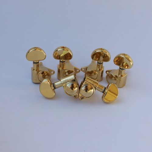 New Free shipping Wholesale 6 pcs NEW Gold Machine heads for  Acoustic WJ303<br>