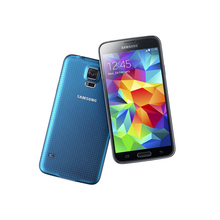 "Unlocked Samsung S5 G900F/T/P/V/A/H 5.1"" LTE WCDMA 2GB RAM 16GB ROM 16MP Camera Quad Core Cell Phone in stock(China)"