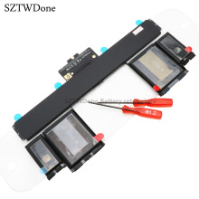 SZTWDONE New Original Laptop Battery for APPLE MacBook Pro 13 Retina A1425 MD212CH/A MD212 2012 2013 A1437 11.21V 6600MAH