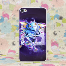 834HJ Puck Dota 2 Hard Transparent Case Cover for Lenovo S60 S850 S90 A536 A328