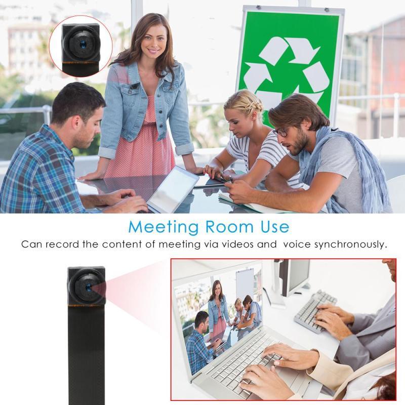 Micro kaamera – HD 1080P