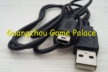Charging Cable Cord for NDS Lite Power Cable Free Shipping(China)