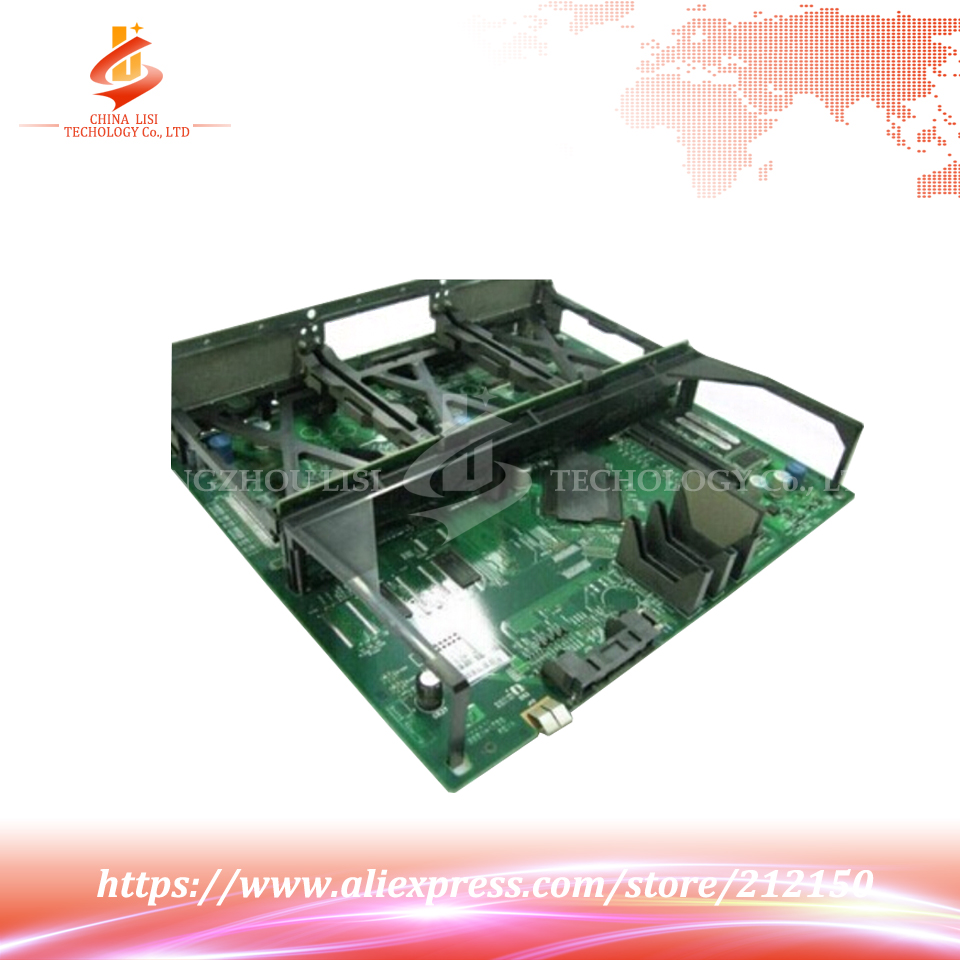 Original Second-Hand For HP4600 4600 Formatter board C9660-67911 On Sale<br><br>Aliexpress