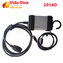 For volvo vida dice 2014D vida dice 2014d for volvo Diagnostic Tool with mult-languages with best quality vida dice pro