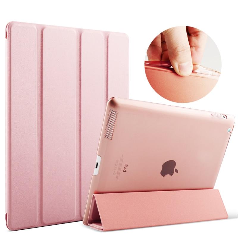 For Apple iPad 2 iPad 3 iPad 4 Shockproof Case Cov...