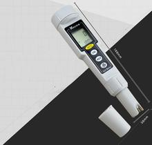 Free shipping Salt tester/ meter * Water Tester * Salinity Tester pool, spa, food liquid bore 0~9999 mL/g