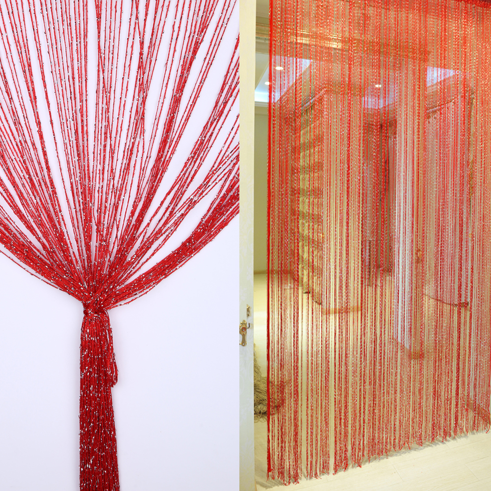 Curtain dividers 2