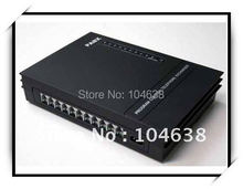 Phone system / PBX / MINI PABX -for small businss solution SV308 ( 3 Lines +8 Ext Users ) - Free shipping(China)