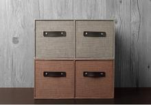 Creative receive a case drawer chest sundry household cosmetics clothing store content box