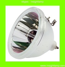 New Bare DLP Lamp Bulb for Gemstar HP Rear Projection TV MD6580N