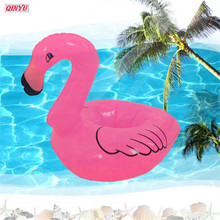 1pcs Fruit Inflatable Water Floating Drink Coke Cup Holder Stand Station Swimming Bath Pool Drink Coasters globos balloons 5Z