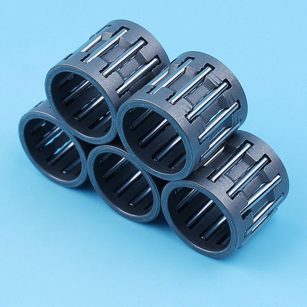 Small Piston Pin Bearing Fits Chinese Chainsaws Zenoah 4500 5200 5800