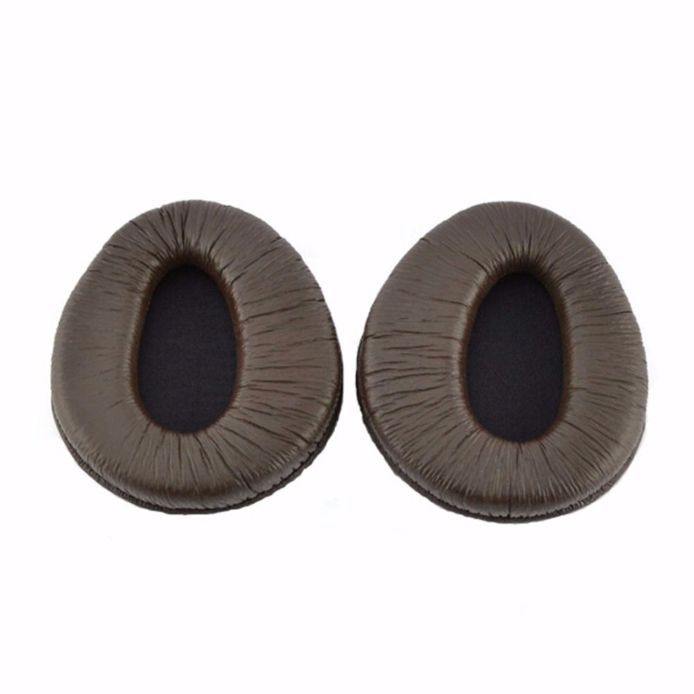Replacement Ear Cup Pads for SONY MDR-V600 MDR-V900 Z600 7509 Earphone Sponge Cover Headphones Cushion