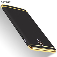 One plus 3T Case Cover Luxury Hard Plastic PC Ultra thin Protective Back Oneplus 3 Phone Cases - daTTap Official Store store