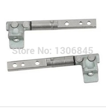 SSEA New Laptop LCD Screen Hinges left right for HP Compaq NC4000 NC4010 Free Shipping(China)