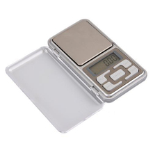 Mini Precision Digital Weight Scale Gold Bijoux Sterling Silver Jewelry 0.01 200g Electronic Scales Balance 200g x 0.01g