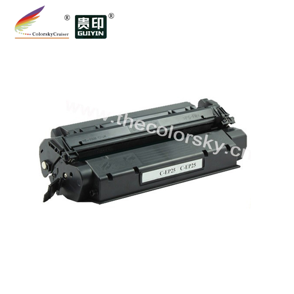 (CS-CEP26) Compatible toner printer cartridge for Canon EP-26 EP-27 X-25 MF-3222 MF-5750 MF-5600 MF-3240 LBP-3200 2.5k free dhl