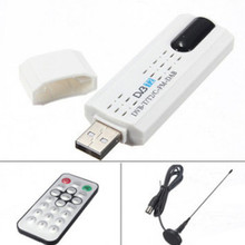 Newest DVB-T antenna DVB-T2 receiver usb tuner tv DVB T/C/T2 HDTV digitale satellite receiver DVB-C DVBT DVBT2 TV Stick dongle