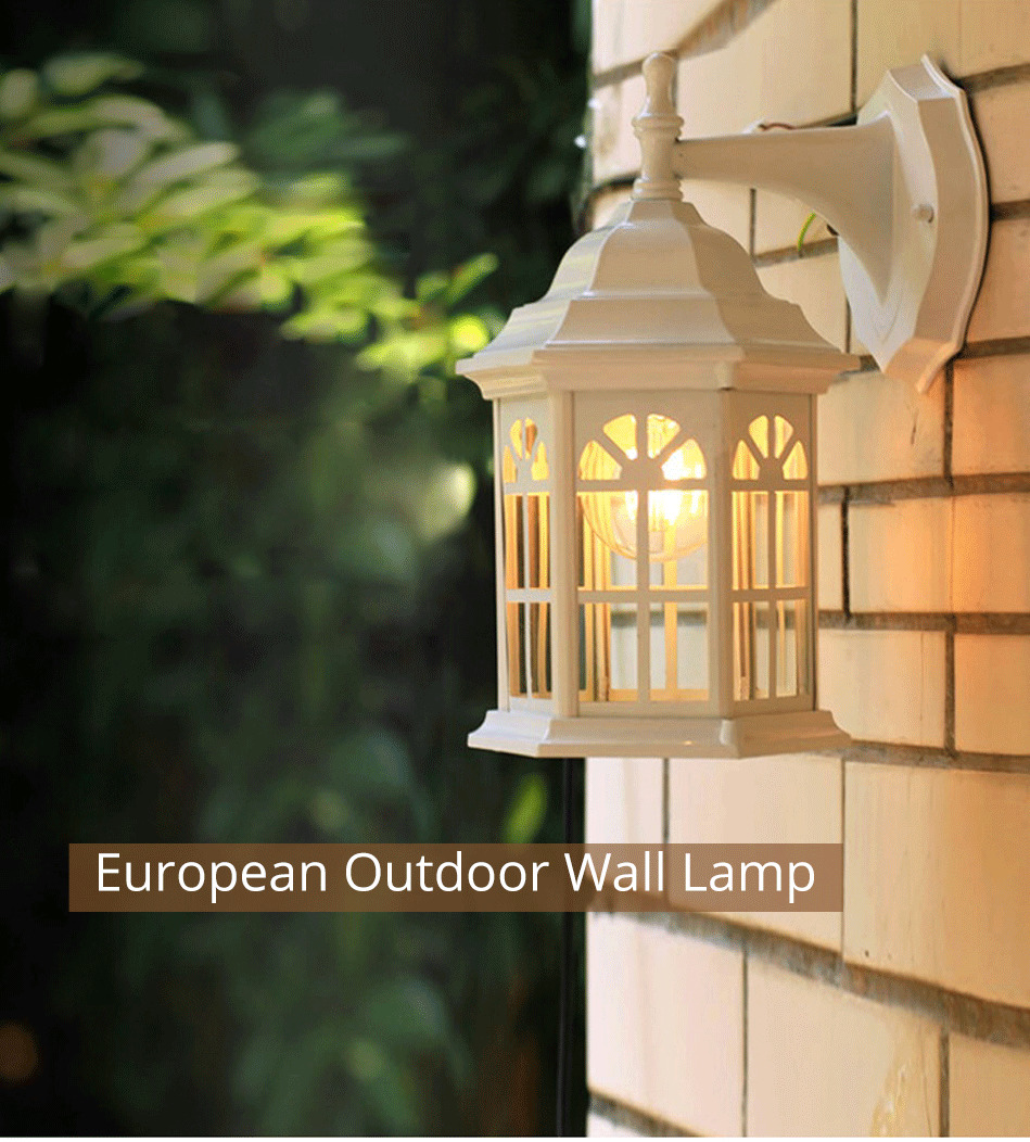 Led Wall Lamps (1)