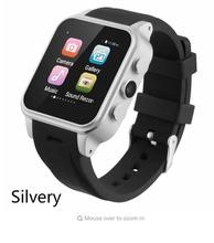 PW308 Android Smart Watch 3MP Camera 3G SIM GPS WIFI MTK6572A dual core 512mb 4gb ROM G-SENSOR Dial Call Smartwatch