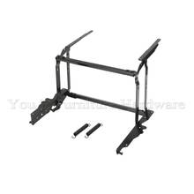 Metal Mechanic Table Furniture Parts For Table B05(China)