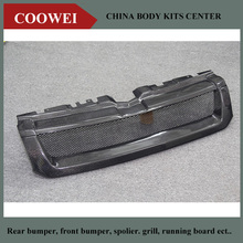 For Land Rover Range Rover Evoque 2012 2013 2014 2015 Carbon Fiber Front Grille(China)