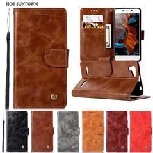 Buy Lenovo Vibe K5 / Vibe K5 Plus case Coque Lenovo Lemon 3 K32C36 Fundas Wallet Magnet Flip Cover Vintage PU Leather Cases for $4.49 in AliExpress store
