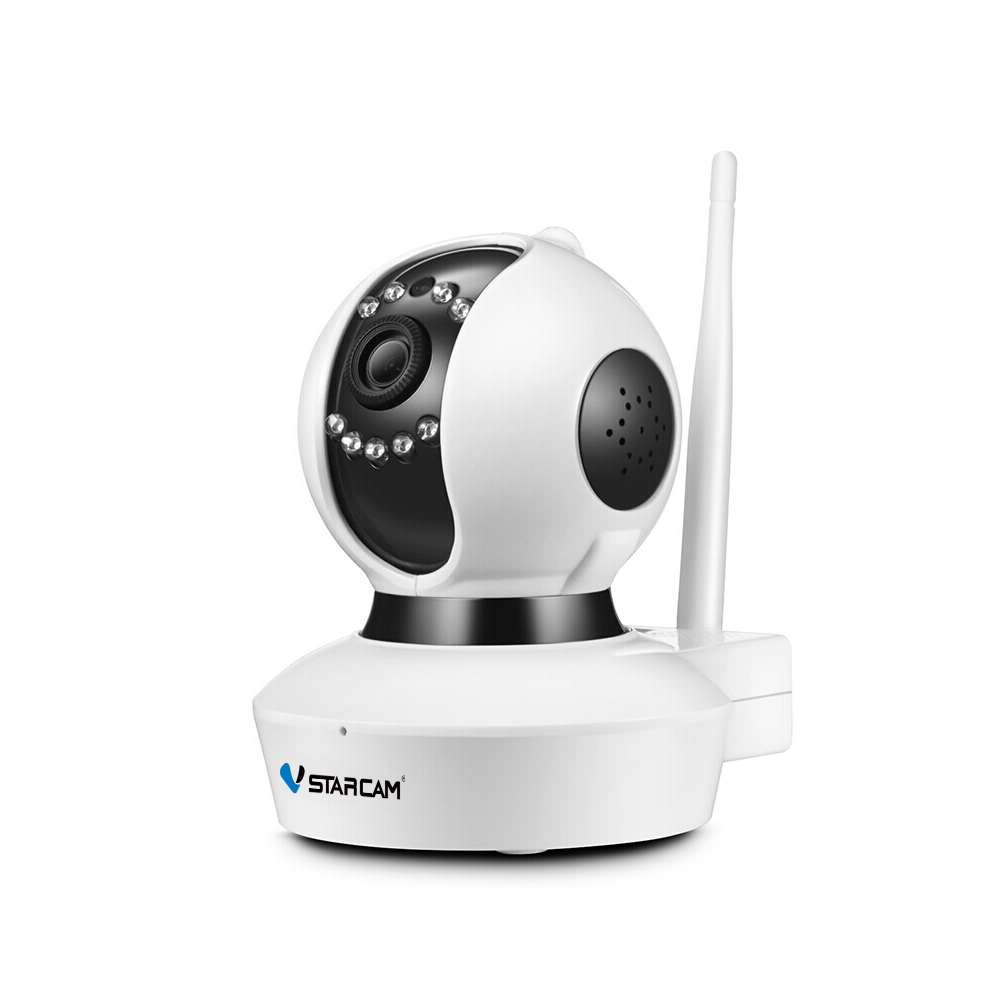 Free Shipping Vstarcam C7823WIP 720P Wifi IP Camera With 1.0 Megapixel P2P Wireless IP Camera 720P Onvif Mini Indoor IP Camera<br>