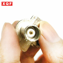 XQF Adapter M port For MOTOROLA GM338 Radio Antenna Head, GM 338 Antenna Seat Connection,(China)
