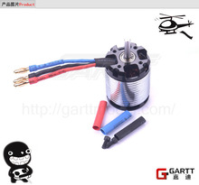 Freeshipping Gleagle`s1600kv 1500w Brushless Motor for 500 Align Trex RC Helicopter