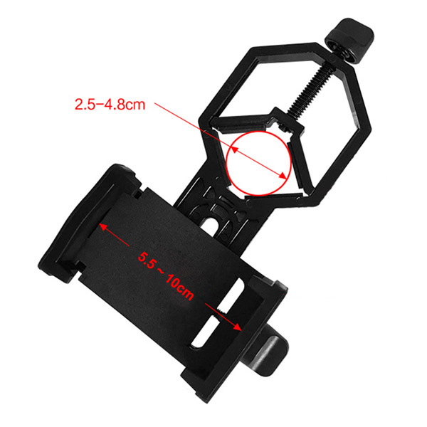 adapter for phone for telescope