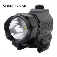 Airsoft Paintball G01 XP-G R5 LED 2 Mode 320 Lumens 3.0V 15270/CR2 Tactical Army Military Waterproof Gun Rifle Flashlight !