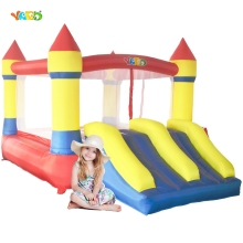 YARD Inflatable Mini Bouncer Bouncy Castle Jumper Bounce House Indoor Trampoline