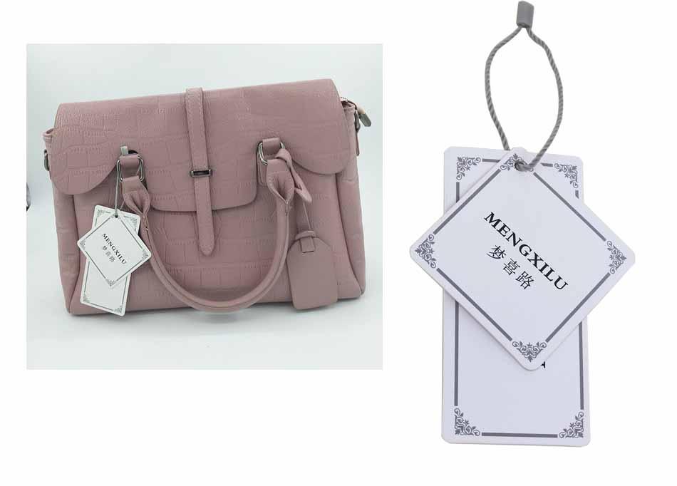 High Quality PU Leather Women's Handbags Shoulder Bag Ladies Hand Bags Stone Casual Women Bag Large Capacity Handbag 17 Sac 6