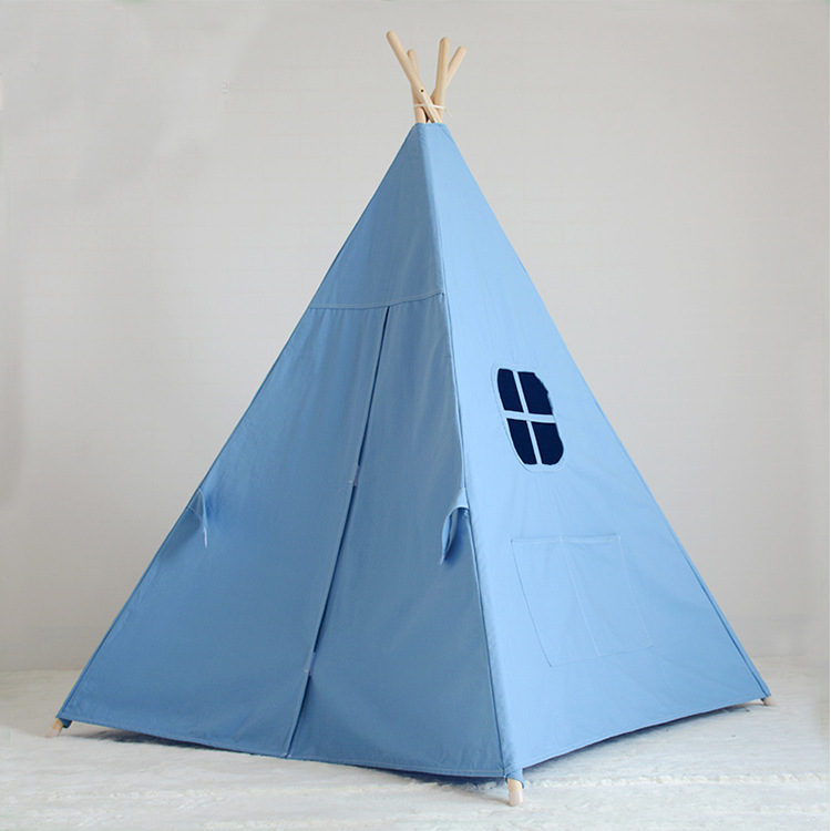 teepees for children (6)